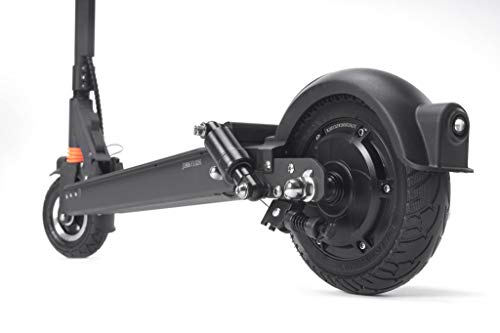 Monowheel Wizzard 2.0S Black Edition