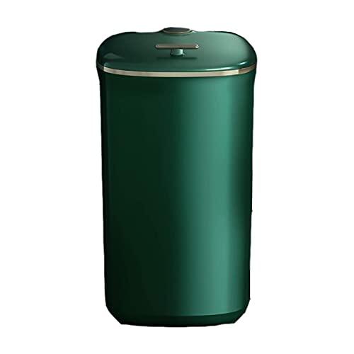 XTZJ Lavatrice a lavatrice completa Lavatrice portatile e asciugatrice a rotazione da 10 libbre con la rondella compatta con la lavanderia compatta con la pompa di scarico della luce incorporata per g