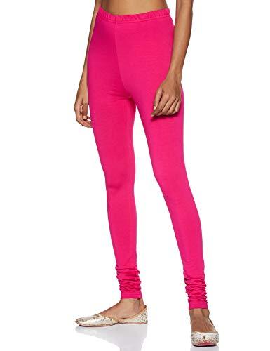 Amazon Brand – Tavasya Women's Chudidar Chudidaar Legging
