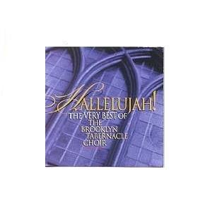 Hallelujah the Very Best of the Brooklyn Tabernacle Choir CD