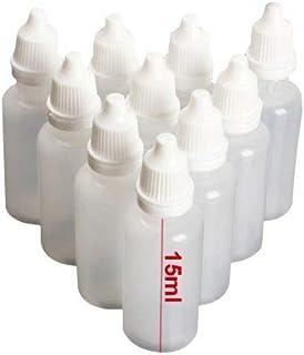 Ldpe Dropper Bottle