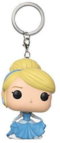 Pocket POP! Keychain: Disney: Cenicienta: Cenicienta