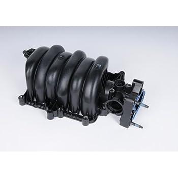 ACDelco 17113264 GM Original Equipment Upper Intake Manifold Gasket
