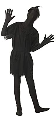 Charades Shadow Children's Costume, Medium