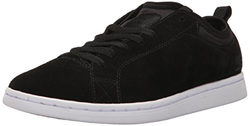 DC Women's Magnolia SE, Black/White, 11 B US