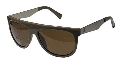 CK Gafas de Sol CK1185S (55 mm) Marrón