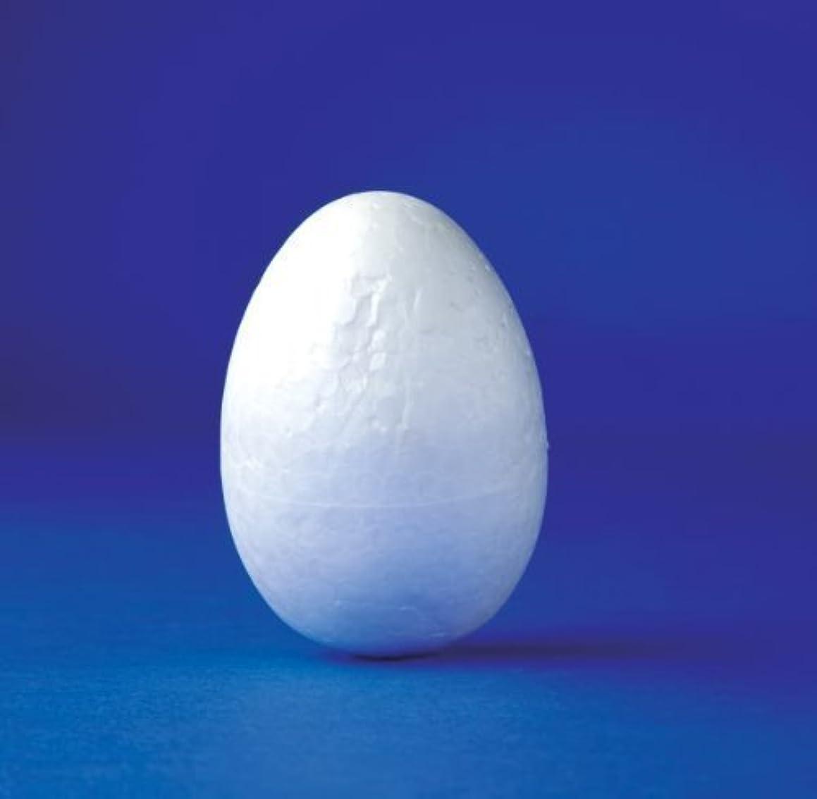 Playbox 80 x 60mm Foam Eggs (25 Pieces)