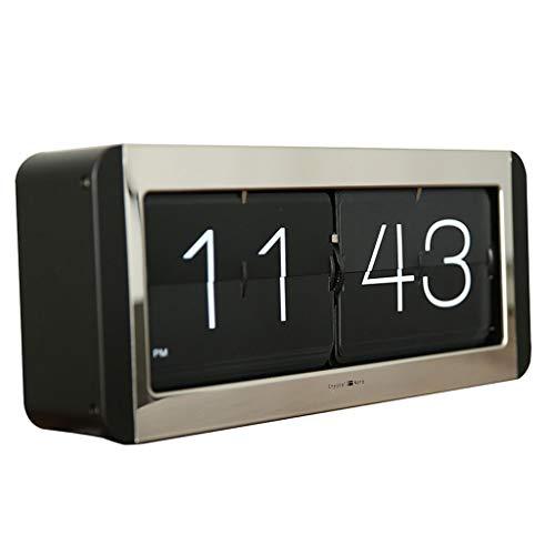 zxb-shop Reloj de Mesa Reloj De Escritorio Digital Reloj Mod