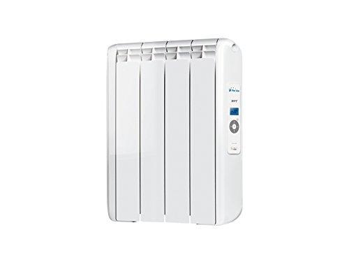puissant Radiateur 800W programmable avec chaleur douce et télécommande EDP-N800 Purline