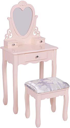 Moderne Prinzessin Stil Kommode, Mädchen Schminktisch, kleine Kommode, für die Kommode im Schlafzimmer des kleinen...