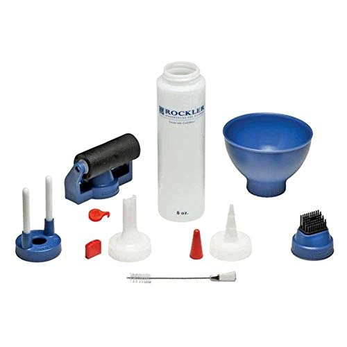 Rockler 458708 stickerset, meerkleurig