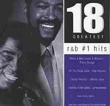 R&B #1 Hits: 18 Greatest