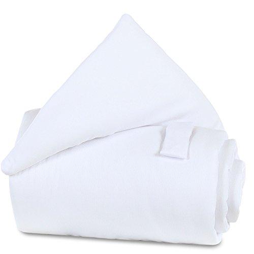 Babybay Grille protection pour lit - bébé - Blanc