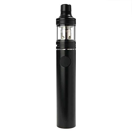 Joyetech Exceed D19 Kit 1500 mAh / 40 Watt, Tankvolumen 2 ml, Durchmesser 19 mm, Riccardo e-Zigarette, schwarz