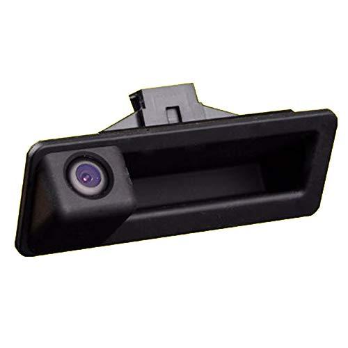Cámara de aparcamiento de visión nocturna para BMW E60 E61 E70 E71 E72 E82 E88 E84 E90 E91 E92 E93/1 3 5 X5 X6 X6 X6 X6 6 1