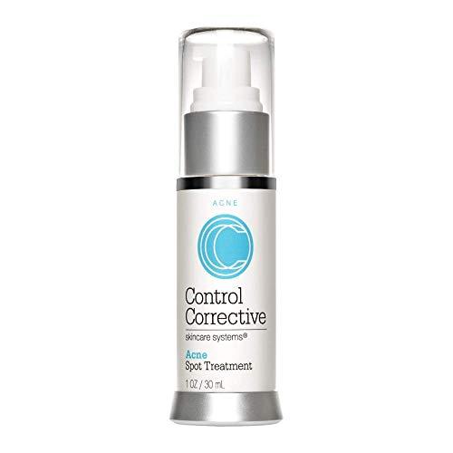 CONTROL CORRECTIVE SKIN CARE SYSTEMS Acne Spot Treatment, 1 oz