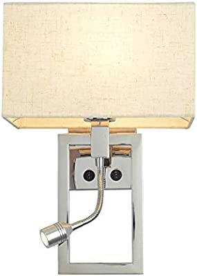 Lirio Par Philips applique 4554848 LI mur (chambre