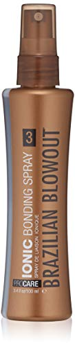 BRAZILIAN BLOWOUT Ionic Bonding Spray, 3.4 Fl oz