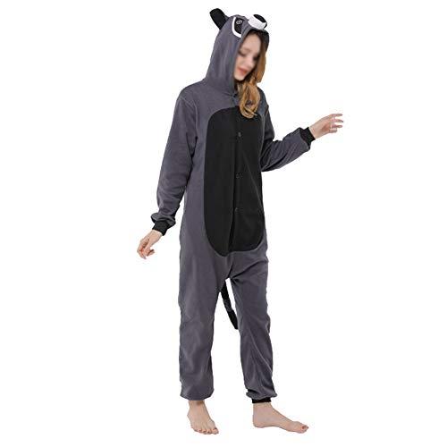 CVXCVCBCG eendelig overall pak fleece nachtkleding trainingspak nachtkleding sets kleding jog-art zachte comfortabele lounge wear