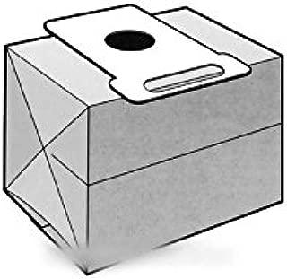 MOULINEX-Juego de bolsas para aspiradora MOULINEX power star para aspiradora MOULINEX: Amazon.es: Hogar
