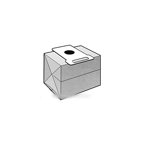 MOULINEX - sachet de sacs moulinex power star pour aspirateur MOULINEX