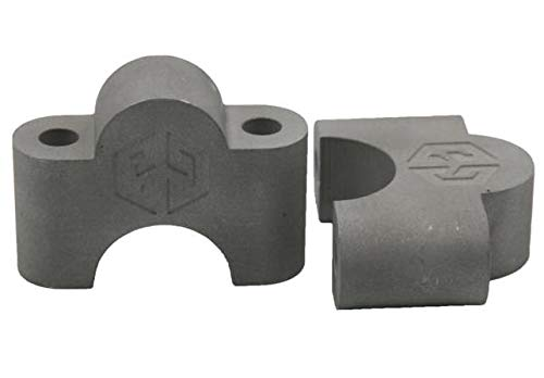 GoGravel B.M.W. GS & GSA stuur Risers 30 mm voor R1200 / R1250 GS & Adv Lc