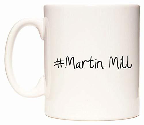 #Martin Mill Taza por WeDoMugs®