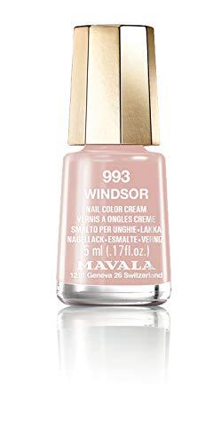 Mavala Mini Color Vernis à Ongles Crème 5 ml - 993 : Windsor