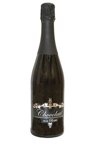 Chocolate in a Bottle (Schokolade in einer Flasche) alkoholfrei