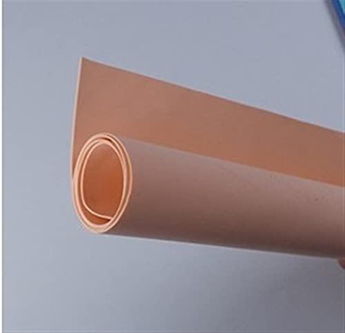 TLBBJ Jouets artisanaux 50x50 EVA Feuille de Mousse Couleur Papier Scrapbooking Artisanat Artisanat Artisanat Matières de Bricolage Matières DIY Coloré Facile (Color : 19)