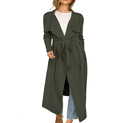 Initial Heart dames winterjas Fashion Trend jas Trenchcoat Revers