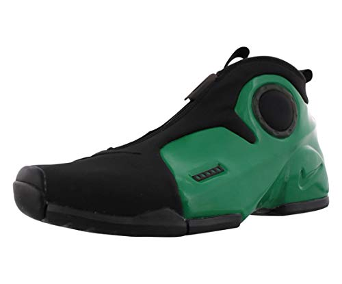 Nike Air Flightposite 2 White/Midnight Navy-Blue Gaze CD7399-100 Men's Basketball Sneakers 8.5 US