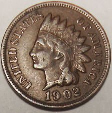 Amazon.com: 1902 Indian Head Cent / Penny : Everything Else