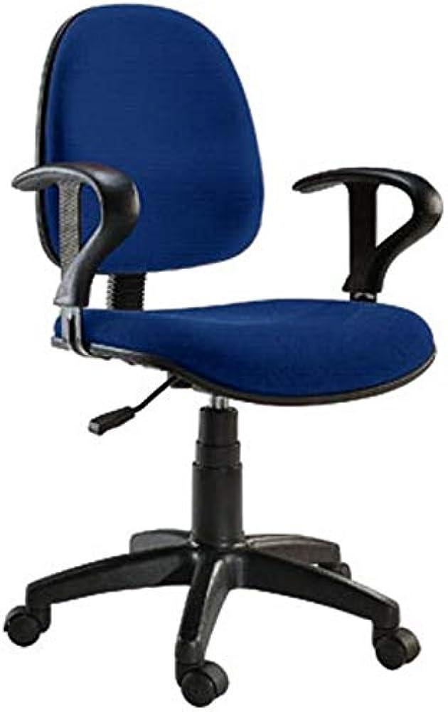 techly,sedia per ufficio,rivestita in tessuto 307490