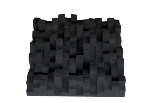 Difusor acustico Vicoustic Multi Fuser DC2 Black (6 unidades)