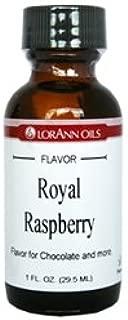 LorAnn Super Strength Royal Raspberry Flavor, 1 ounce bottle