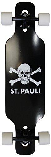 St. Pauli Kinder Longboard Kids, Bones, Standard
