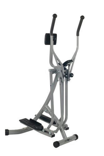 Christopeit Crosstrainer Walker | Bicicleta elíptica