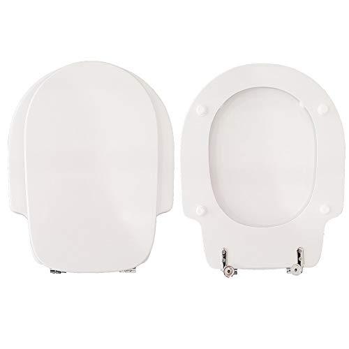 Copriwater CADORE G.S.I. FACIS compatibile laccato bianco lucido poliestere