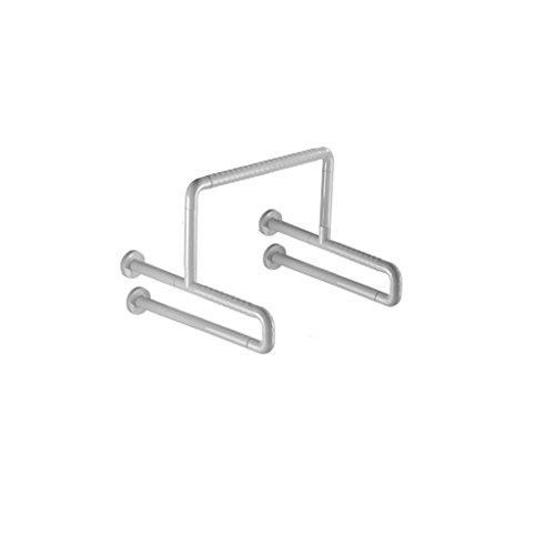 LF- Haushaltshandläufe Badezimmerhandläufe Badezimmerschienen Handläufe for ältere Menschen Sicherheit (Color : A1)