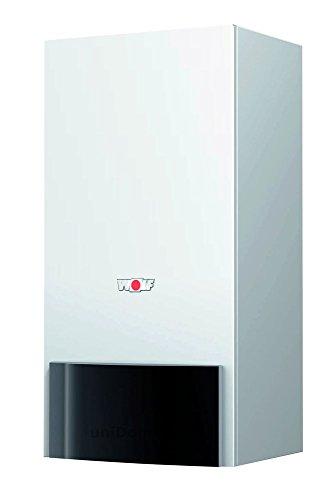 Wolf–ComfortLine Combi Boiler Gas uge-2K-18/Gerät Kamin Combi Gas Boiler