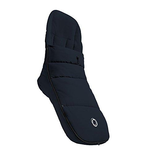 Bugaboo Strollers - Saco Bugaboo Classic Para Silla De Paseo Azul Marino Oscuro
