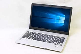 【Microsoft Office 2019搭載】【Win 10搭載】富士通 S904/H/第四世代Core i5-4300U 1.9GHz/新品メモリー:8GB/新品SSD:480GB/Webカメラ/HDMI/Bluetooth/USB 3....
