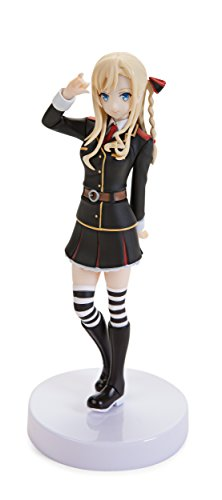 "Furyu 7"" High School Fleet: Wilhelmina Braunschweig Ingenohl Friedeburg Special Figure"