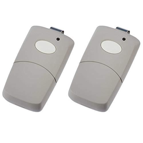 2 Remote for Linear Multicode 3089 Garage Opener