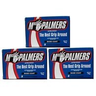 MRS. PALMERS SURF WAX BASE COAT 3 PACK by Mrs Palmers Wax