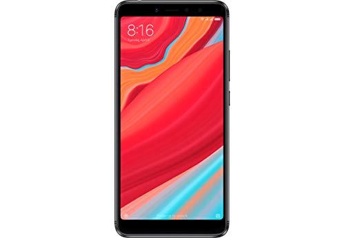 """Xiaomi Redmi S2 - Smartphone de 5.99"""" (Snapdragon 625, Memoria de 32 GB, cámara de 12+5 MP, Android) Color Negro"""