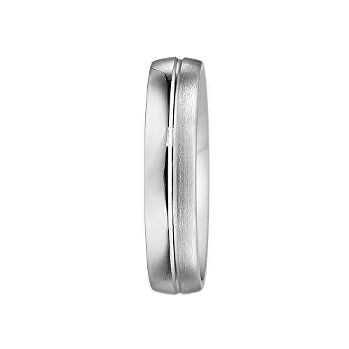 XEN Bandring mattiert/poliert 5 mm 48 (15.3)