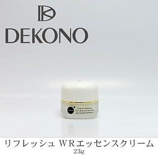 DEKONO ディコーノ リフレッシュ WRエッセンスクリーム 23g