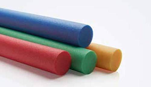COMFY Churro Espuma Piscina NMC Noodle 4 Colors Ø67x1600mm Polietileno 4 Colores 1 Unidad